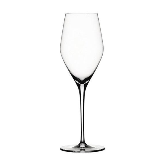 champagneglazen authentis set van 4 glazen rayonvin. Black Bedroom Furniture Sets. Home Design Ideas